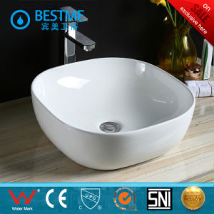 Bathroom Ceramic Basin on Sale pictures & photos