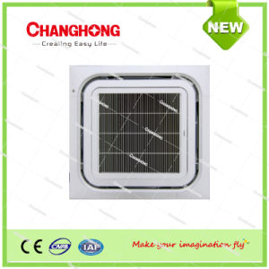 Changhong 4-Way Cassette Unit Full DC Inverter Air Conditioner pictures & photos