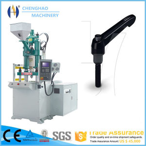 Plastic Injection Molding Machine for Making Hand Knot pictures & photos