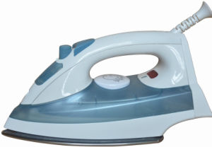 CE Approved Electric Iron 1108 for House Used (T-1108) pictures & photos