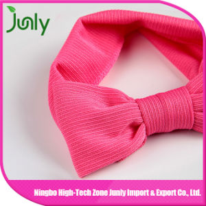 Wholesale Hair Accessories Elastic Broad Sport Hair Band pictures & photos