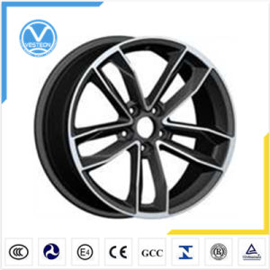 Hot Sale Aluminum Alloy Wheels for Car 17 18 19 20 Inch pictures & photos