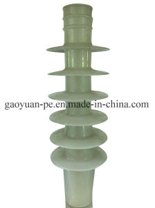 Top Quality Htv Silicone Rubber Material Elastomer Polymer for Making Electric Composite Insulators Arresters Bushings pictures & photos