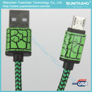 Data Cable USB Fast Charger Cable for Android pictures & photos