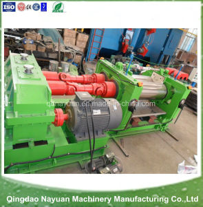 18inch Two Roller Mixing Mill, Rubber Mixing Mill (XK-450) pictures & photos