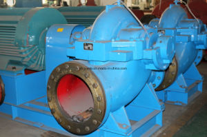 Ots Types Axial Split Volute Casing Fresh Water Centrifugal Pump pictures & photos