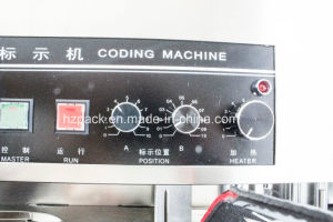 Stainless Solid-Ink Coding Machine/Coder for Date, Number From China pictures & photos