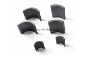 Ring/Disc/Segment/Irregular Shape Ferrite Magnet pictures & photos