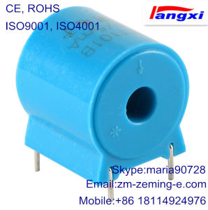 Miniature Electronic Current Transformer/ Electronic Inductor Zmct101b pictures & photos