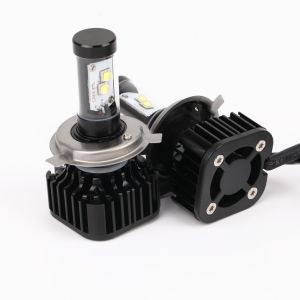 Car Parts 60W 6000lm CREE LED Headlight Car Light pictures & photos