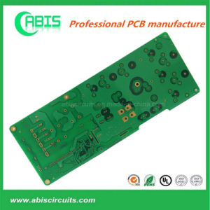Green Ink Multi Layer PCB Card pictures & photos