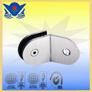 Xc-613b Hardware Accessories Bathroom Accessories Door Hinge Glass Spring Clamp pictures & photos