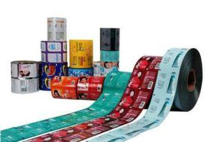 Bgf Series BOPP Film Dry Laminating Machine pictures & photos