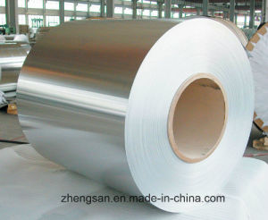 Competitive Price 304 Cold Rolled Stainless Steel Coil pictures & photos