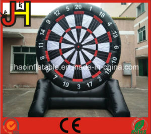 2017 Hot Selling Inflatable Dart Board Game pictures & photos