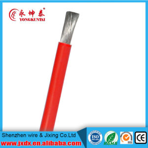 Blv 450/750V Stranded PVC Insulated Aluminum Conductor Wire pictures & photos