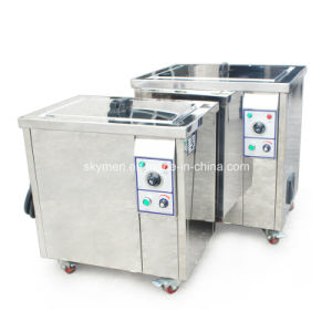 Digital Injector Industrial Ultrasonic Cleaner for Ultrasonic Cleaning Parts pictures & photos
