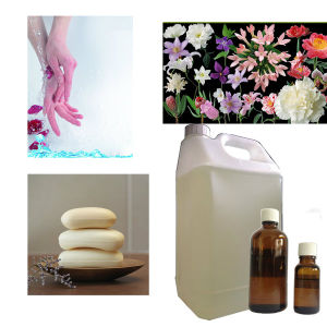 Floral Fragrance for Soap, Hand Soap Fragrance Oil, Soap Fragrance pictures & photos