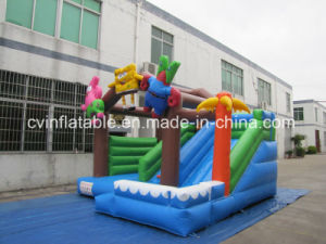 New Design Inflatable Combo pictures & photos