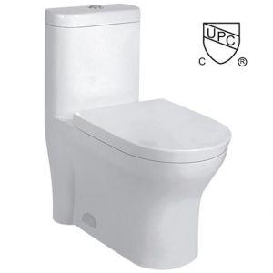 Cupc Toilet Closet for North America Market (0358) pictures & photos