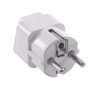 Universal Travel Adapter Plug Travel Power Adapter 250V 10A Socket pictures & photos