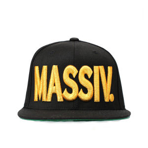 Hip Hop Custom Embroidery Snapback Hats Wholesale Caps pictures & photos
