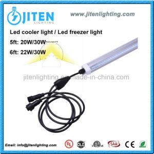 V Shape LED Cooler Light Freezer Light 30W LED Cooler Inner Door Light ETL Dlc pictures & photos