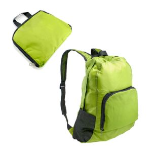 Foldable School Backpack with Different Colors pictures & photos