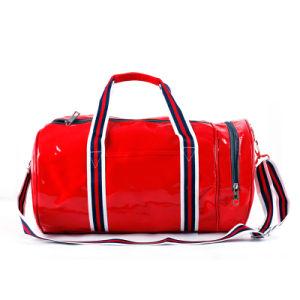 Gym Tote Satchel Messenger Shoulder Foldable Sports Bags
