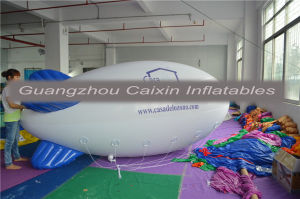 2016 New Most Popular Inflatable Blimp pictures & photos