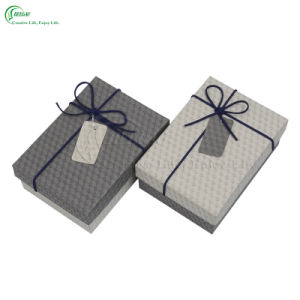 Special Paper Gift Packaging Gift Boxes (KG-PX085) pictures & photos