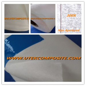45G/M2 Polyester Surface Tissue for FRP Products pictures & photos