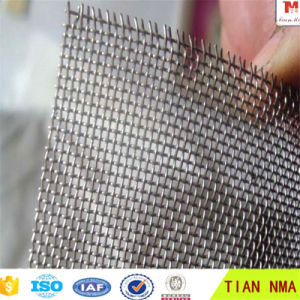 Trade Assurance Plain Weave 304 Wire Mesh pictures & photos