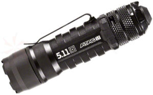 Military LED Tactical Flashlight pictures & photos