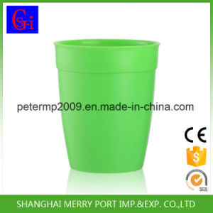 BPA Free Hot Sale Non-Disposable 12 Oz 360ml Plastic Beer Cups pictures & photos