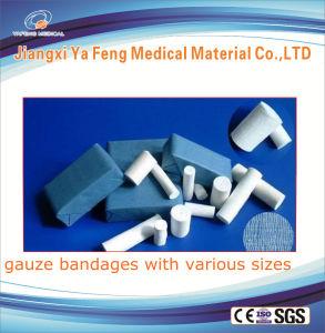 Gauze Roll/Gauze Bandage pictures & photos