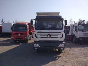 Beiben Ng80 6X4 Diesel Engine 40ton Tipper Truck pictures & photos