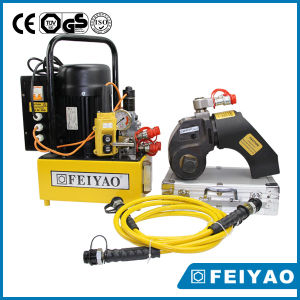 China Manufacturing Steel Hydraulic Wrench Fy-S pictures & photos