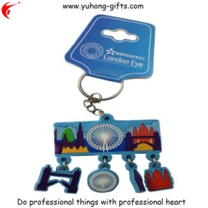 Promotion Gift Key Chain for Promotion (YH-KC030) pictures & photos