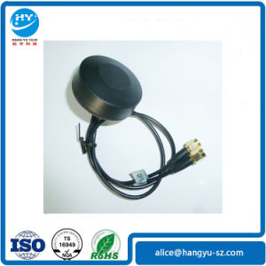Screw Mount GPS +GSM+ 3G Combo Antenna pictures & photos