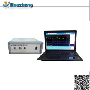 Transformer Sweep Frequency Response Analyzer Fra Transformer Winding Deformation Tester pictures & photos