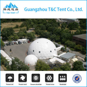 Kenya Steel Prefabricated Homes Healing Relief Domes for Sale pictures & photos