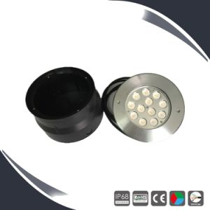 12W/36W LED Underwater Pond Pool Light, Fountain Light pictures & photos