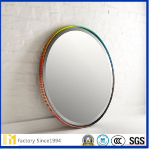 Home Decoration 2mm, 3mm, 4mm, 5mm Silver Mirror Without Frame pictures & photos
