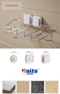 Stainless Steel Long Bathroom Rack pictures & photos