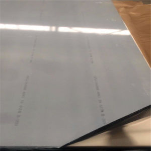 6061 Aluminum Plate for Electrical Element pictures & photos