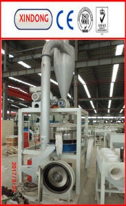 Pm Serial PE, PP, ABS Plastic Grinding Machine pictures & photos