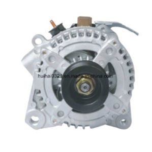 Auto Alternator for Toyota Camry 2.4 (U. S. A market) 12V 100A pictures & photos