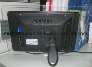 10inch TFT LCD Screen Acrylic Frame Promotion Advertising Player (HB-DPF1002) pictures & photos