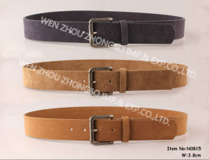 2017 New Fashion Belt for Men pictures & photos